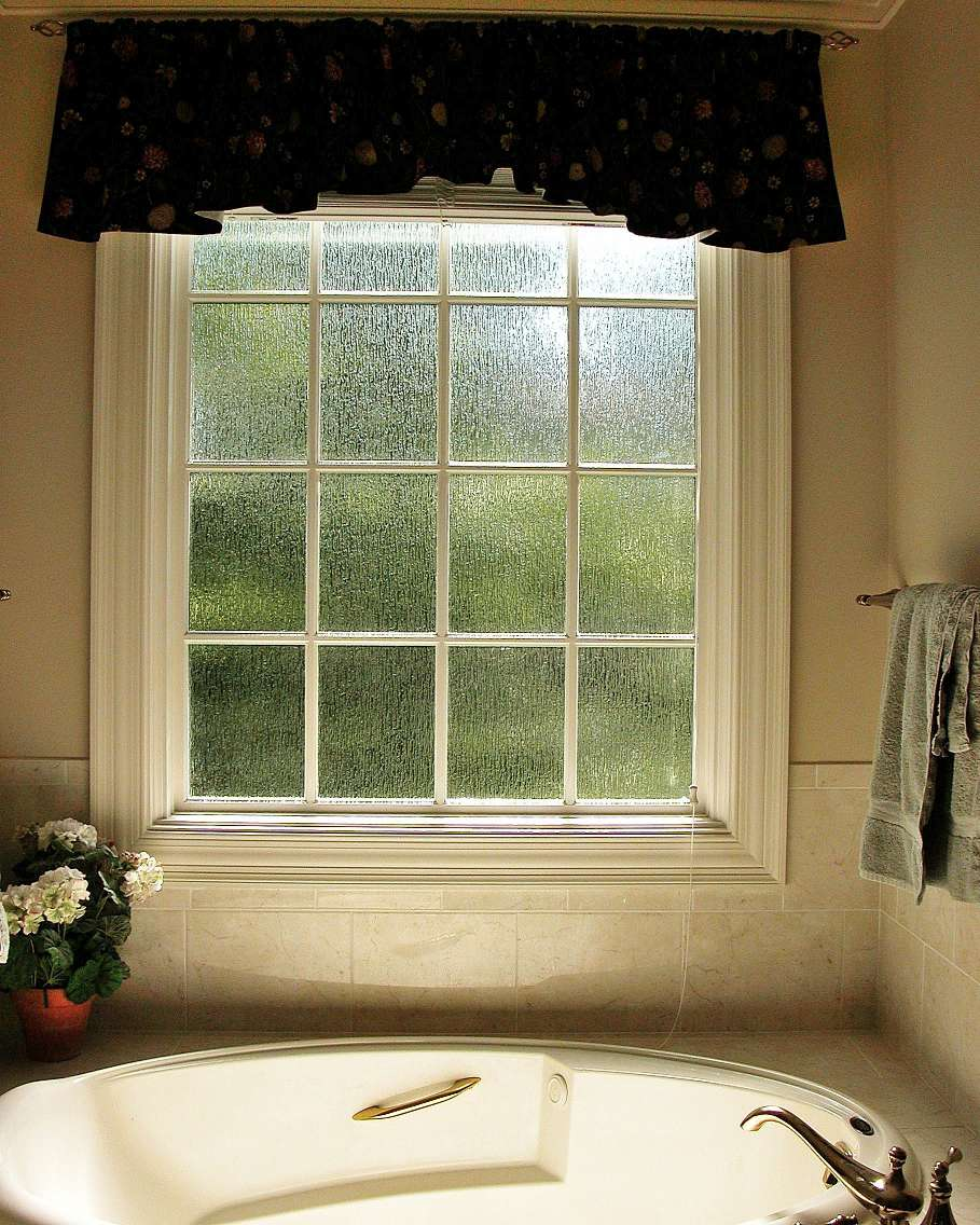 Rain Glass Bathroom Window Decorative Glass Solutions Custom Stained Glass Custom Leaded