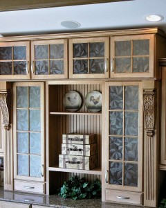 Sycamore Tilmans Cabinets