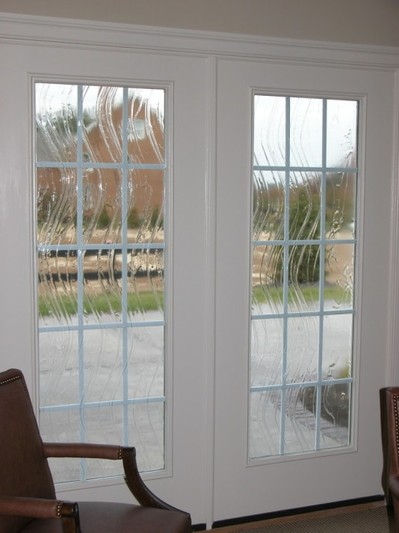 Warwick Orleans French Doors