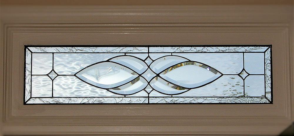 Custom Glass Windows