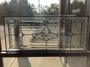 Symphony House Panel  16 x 36 Retail $895.00 Sale $435.00