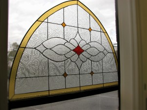 Golden Arch Panel 48 x 32.5 Retail: $1950, Sale: $575