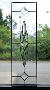 Star Sidelight 9.25 x 29.75 Retail: $350, Sale: $175