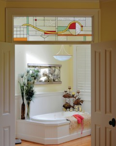Chandler Doland Bath