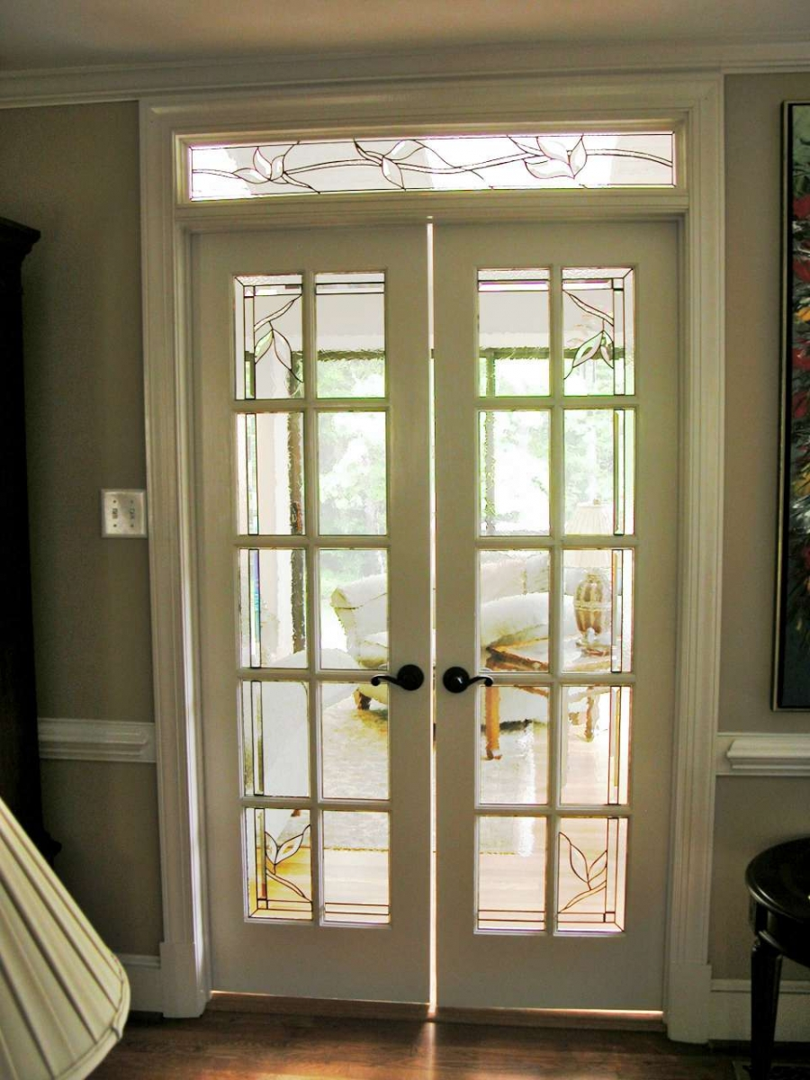 Decorative Glass Solutions Custom Stained Glass Custom Leaded