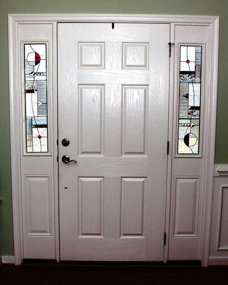 Decorative glass solutions custom stained glass custom leaded chandler goldberg chandler johnson planetlyrics Image collections