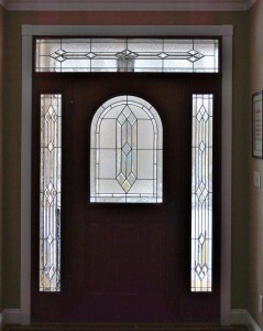 Craftsman Grand Entryway Dunnivant