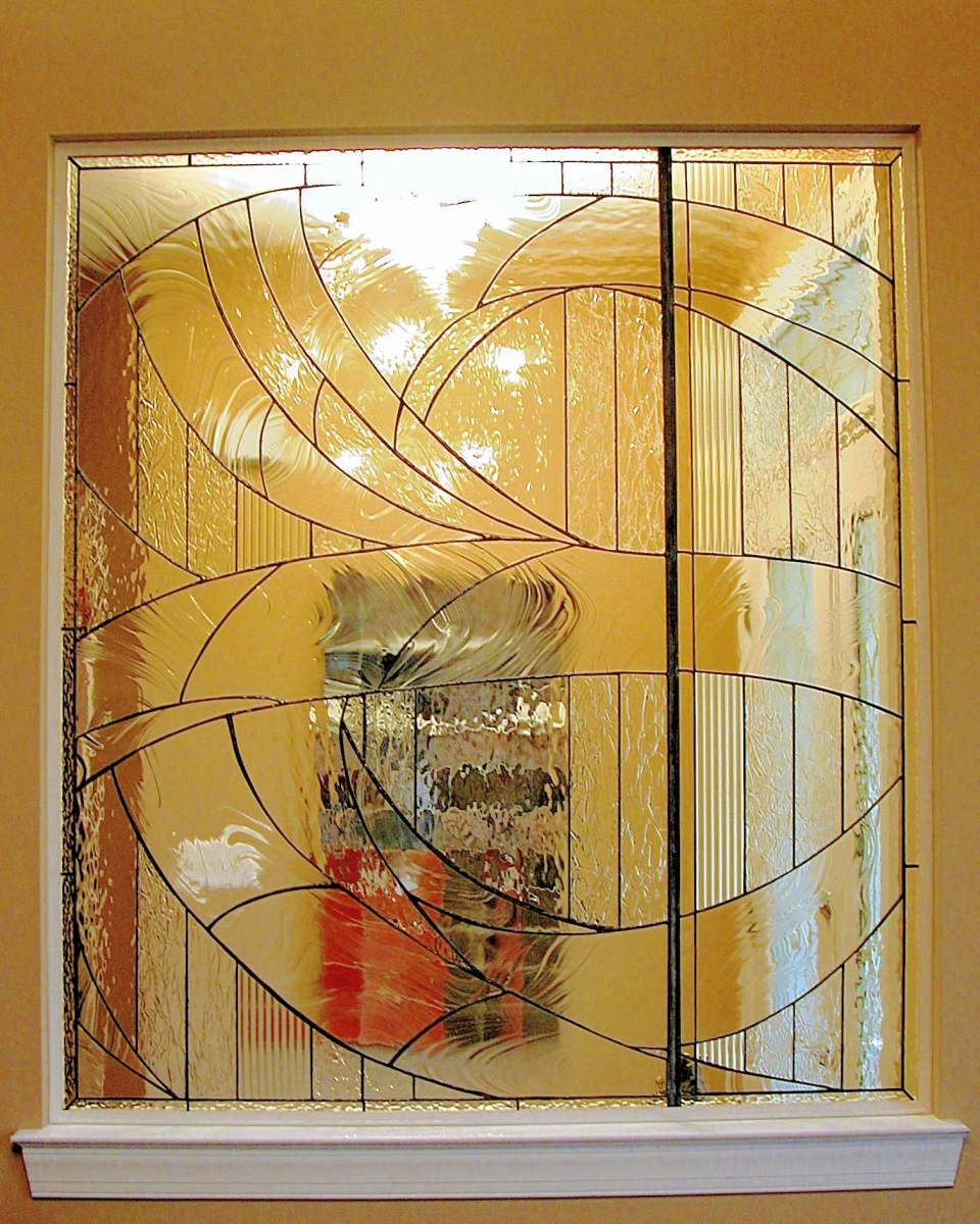 Decorative Glass Solutions - Custom Stained Glass & Custom Leaded ...