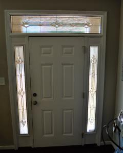 Craftsman-Mathews-Transom-and-Sidelights