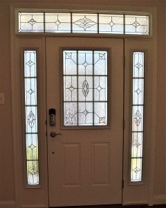 Traditional-Holdiman-Grand-Entryway
