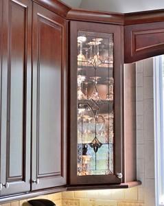 Corner Cabinet Carter