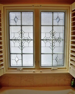 Traditional Downs Casements Bath