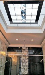 Craftsman Skylight Bearman